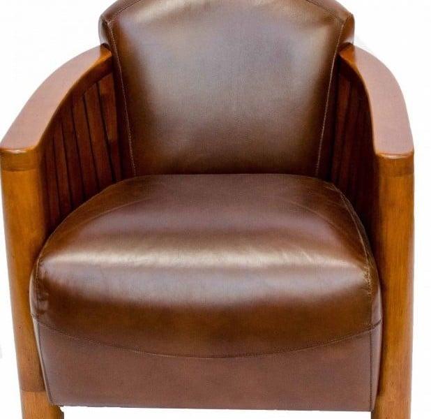 Acheter un fauteuil club pas cher sur Internet
