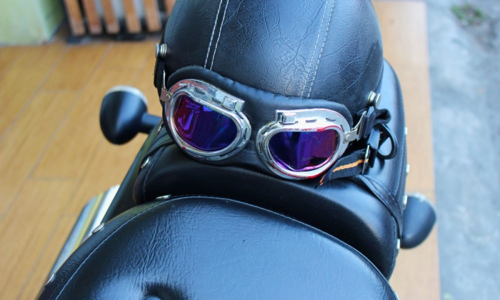 equipement sécurite moto