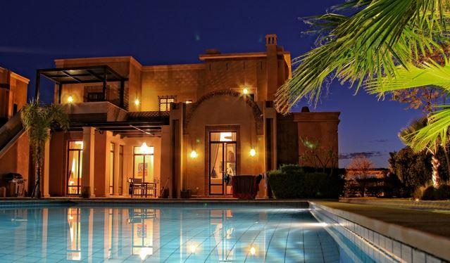 location villa marrakech avec piscine une location villa marrakech avec piscine en novembre