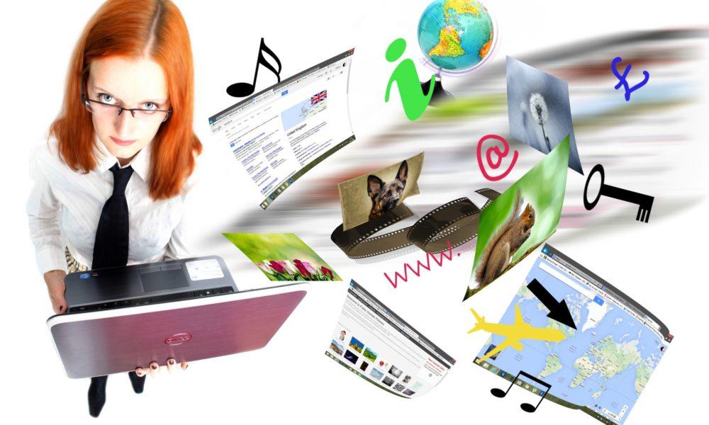 internet et multimedia
