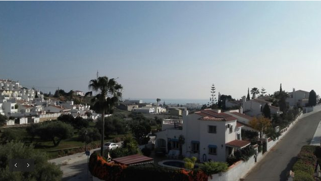maison a vendre en Espagne